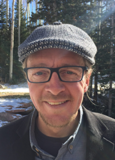 Shawn Michael Miller, PhD