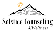 Solstice Counseling & Wellness Logo